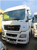 MAN TGX18.400, 2012, Ostali kamioni