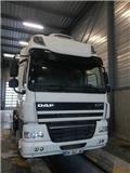 DAF CF 460, 2012, Conventional Trucks / Tractor Trucks