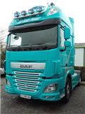 DAF XF 460, 2013, Tracteur routier