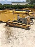 Caterpillar 320 E, Otros componentes