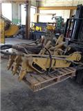Caterpillar 330 CL, Other components