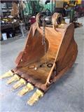 Caterpillar 336 D L, Kiti naudoti statybos komponentai