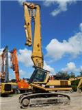 Caterpillar 345 B L II, 2005, Demolition excavators