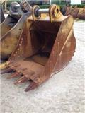 Caterpillar 345 D L, Other