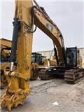 Caterpillar 349, 2018, Crawler Excavators