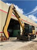 Caterpillar M 322 D MH, 2015, Waste / Industry Handlers
