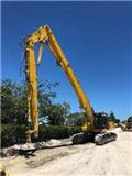 Komatsu PC450LC, 2002, Demolition excavators