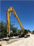 Komatsu PC450LC, 2002, Demolition excavator