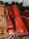 Longreach For HITACHI ZX240LC-3, 60' - New, Beltegraver
