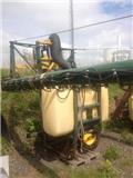 Danfoil 16 mtr. liftsprøjte, 1994, Sprayers and Chemical Applicators