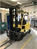Hyster 30, 2010, Electric Forklifts