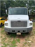 Freightliner FL 70, 2002, Flatbed kamyonlar