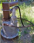 Gorman-Rupp S6B1-E95 Gold Mining Submersible Pump, 2000, Veepumbad