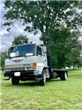日野 Ranger、1992、平ボディー