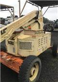 JLG 45, 1988, Plataformas con brazo de elevación manual