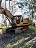 John Deere 330, 1999, Crawler excavators