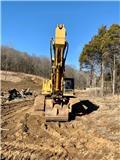 John Deere 750, 2001, Crawler excavators