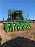 John Deere 7760, 2012, Combine harvesters