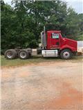 Kenworth T 800, 2007, Conventional Trucks / Tractor Trucks