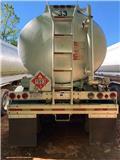 CUSTOM 45' X 96, 1987, Tanker Trailers
