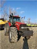 Case IH MXM 190, 2009, Tractors