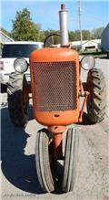 Agco Allis Chalmers C, Traktorer