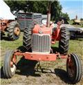 Agco Allis Chalmers D12, 1962, Traktorer