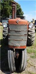 Agco Allis Chalmers D17, 1959, Traktorer