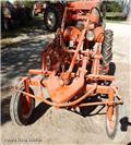Agco Allis Chalmers G, 1948, Traktorer