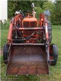 Agco Allis Chalmers WD45, Traktori