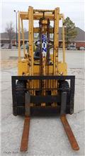 Allis Chalmers ACP59L2P, Diesel Forklifts