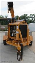 Bandit 280, Wood chippers