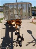 Bil-Jax 3632 T, 2006, Ollós emelők