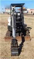 Bobcat E 26, 2014, Mini Excavators <7t (Mini Diggers)