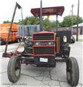 Case IH 585, Traktoren