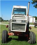 Case IH 590, Traktori