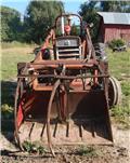 Case IH 60, Traktorer