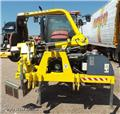 Case IH MXU 100, 2006, Traktori