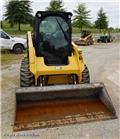 Caterpillar 236 D, 2015, Skid Steer Loaders