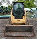 Caterpillar 289 C, 2013, Skid steer mini utovarivači
