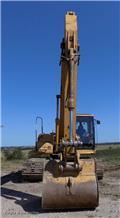 Caterpillar 320 B L, 1999, Crawler Excavators
