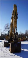 Caterpillar 330 L, 1993, Crawler Excavators