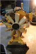 Caterpillar C 15, Engines