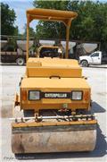 Caterpillar CB 224, Dvojni valjarji