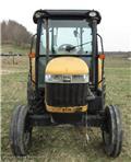 Challenger MT 345 B, 2007, Traktori