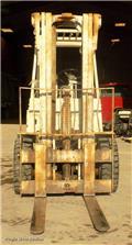 Clark GPS 30 MC, Carretillas diesel