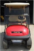 Club Car, Golfwagen/Golfcart