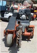 Ditch Witch 1330, 2003, Kjedegravere