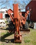 Ditch Witch 7520DD, 1991, Trancheuse