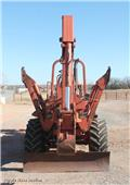 Ditch Witch 8020 JD, 1994, Bólter de cable subterráneo
